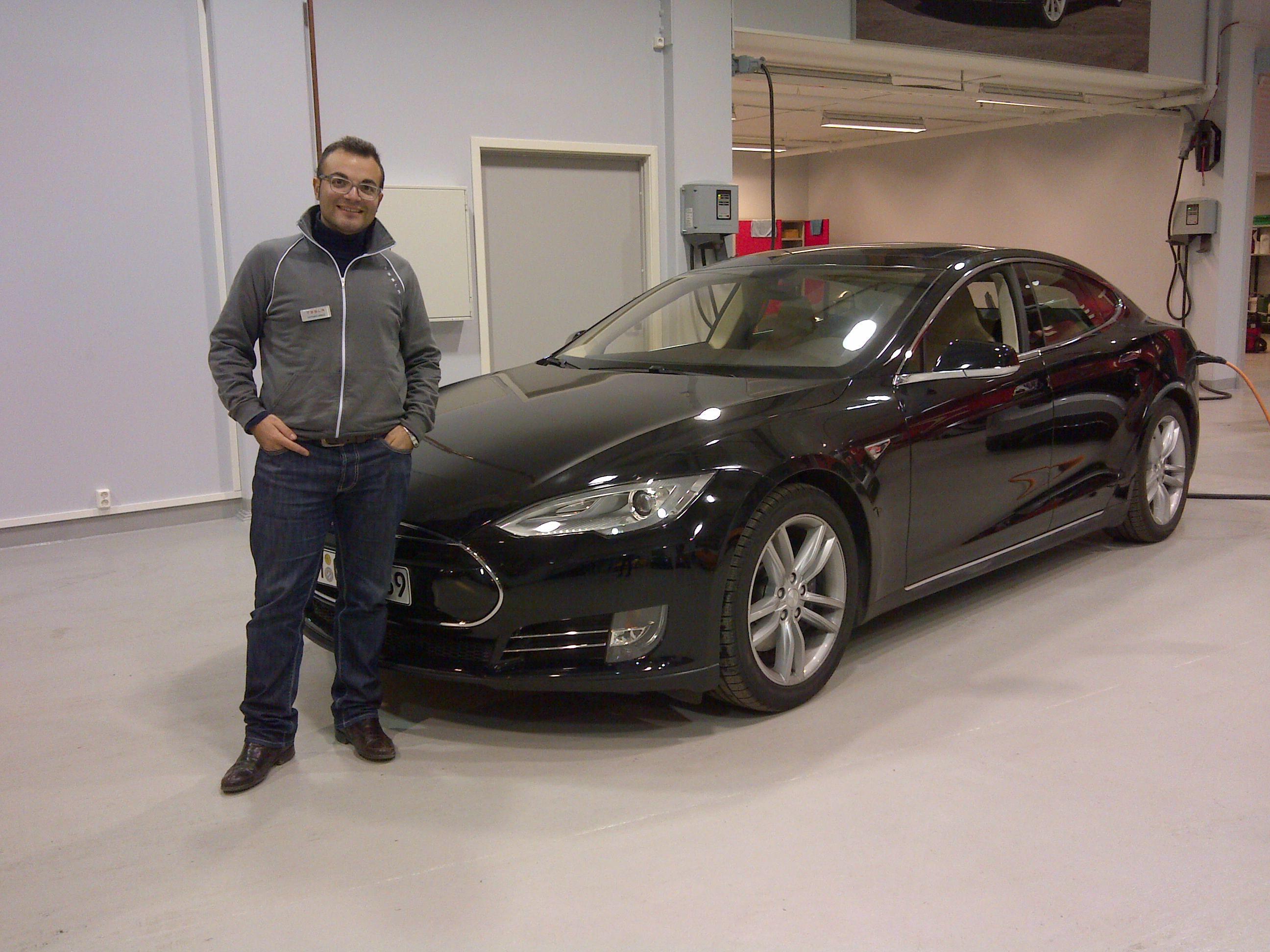 Vittorio-Vesce-Tesla-Motors