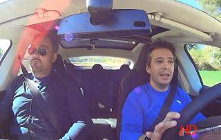 Test Drive della Tesla Model S 85 kWh Perforamance di HDmotori.it