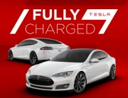 Tesla Fully Charged in Italia