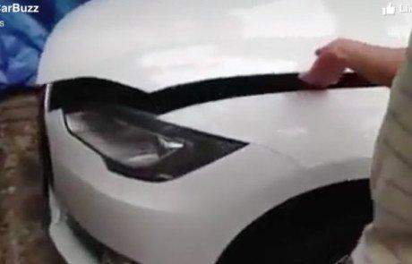 Tesla-Model-S-Engine