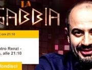 LaGabbia-La7-Tesla