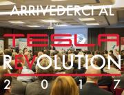 Tesla Revolution 2017