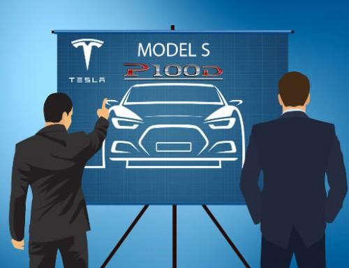 Le vendite della Model S e della Model X permettono la realizzazione della Tesla Model 3
