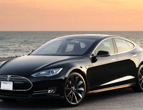 Tesla Club Italy in collaborazione con Teslasfuture si incontra al mare per una due giorni completamente elettrica
