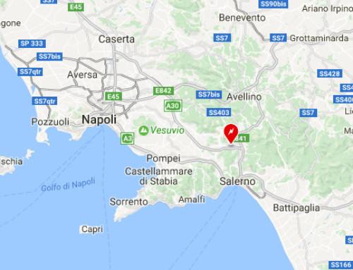 Il primo Tesla Supercharger del sud Italia: Salerno