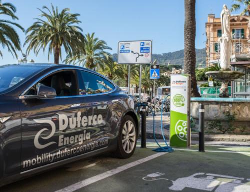 La rete di ricarica pubblica e privata complementare ai Tesla Destination Charging e Tesla Supercharger