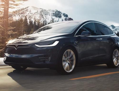Tesla Model X, secondo il NHTSA è il SUV più sicuro mai visto in circolazione