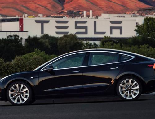 Presentazione Tesla Model 3, tutti invitati!