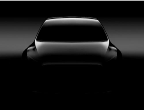 """Con Model Y Tesla sarà davvero """"S3XY"""""""