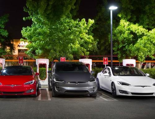 Tesla, 4 obiettivi entro il 2017