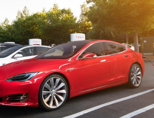 In Italia sempre più Tesla Supercharger