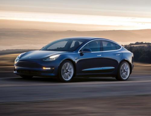 Tesla, nel 2020 un'auto elettrica su due!