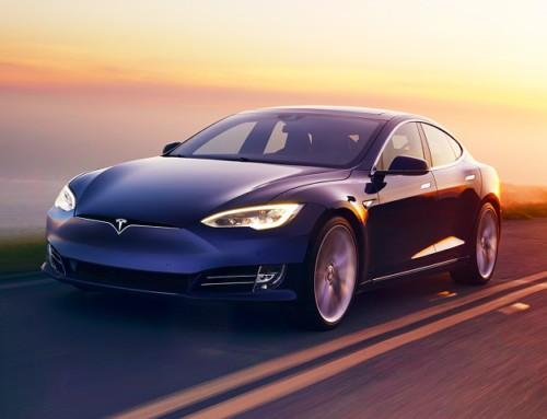 Tesla Model S, auto elettrica più venduta in Europa