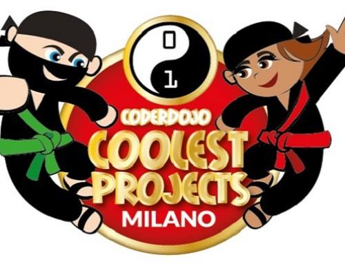 Tesla Club Italy promuove la mobilità elettrica a bambini e ragazzini. Appuntamento al Coolest Projects di Milano, il 4 Novembre