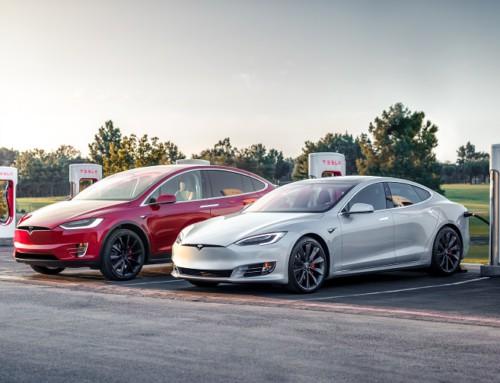 Supercharger e infrastrutture, punto forte di Tesla