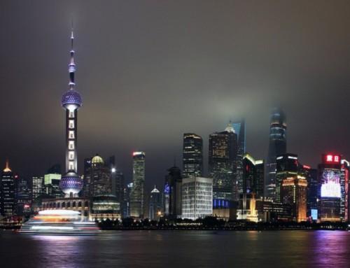 Tesla a Shanghai, nuova fabbrica in Cina