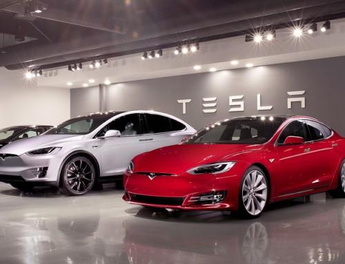 Tesla, crescono le vendite di Model S e X