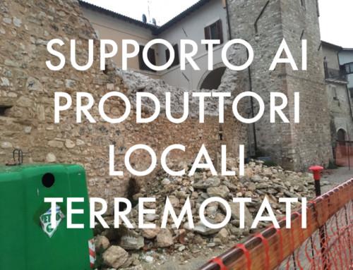 Tesla Club Italy: in Umbria per sostenere i produttori locali colpiti dal terremoto