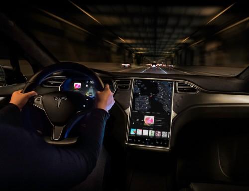 Sconto assicurazione per Autopilot Tesla