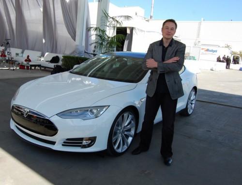 E se Tesla e SpaceX si unissero?