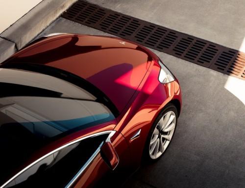 La verità? Tesla è un nuovo paradigma