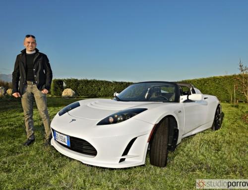 Paolo Vanzetto, il primo Tesla Owner d'Italia si racconta – Parte II