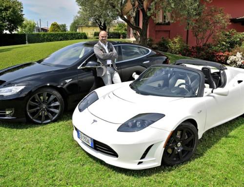 Paolo Vanzetto, il primo Tesla Owner d'Italia si racconta – Parte I
