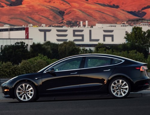 Tesla Model 3, qualche aggiornamento