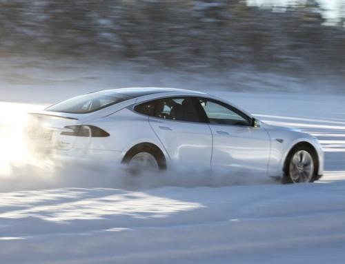 Model S, Tesla vince anche in Europa