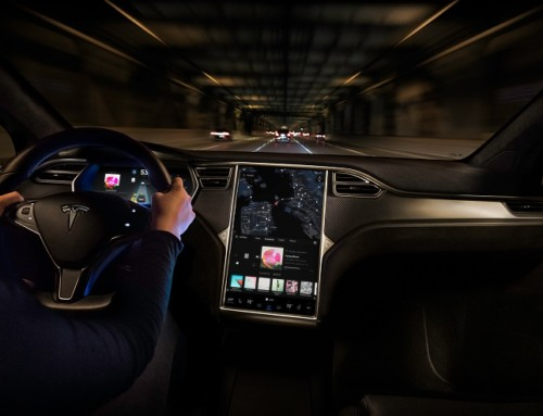 Batterie Tesla: 270mila km, 9% di degrado