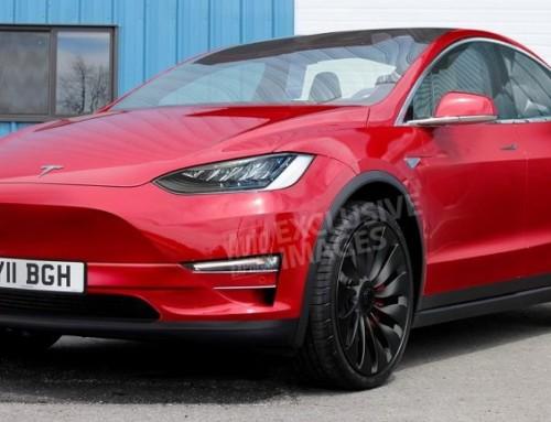 Tesla Model Y, in arrivo già nel 2019?