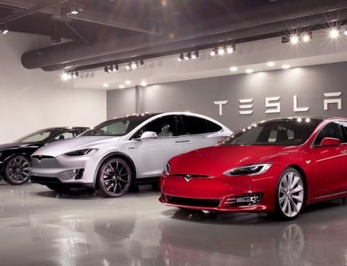 No, Tesla non andrà in bancarotta
