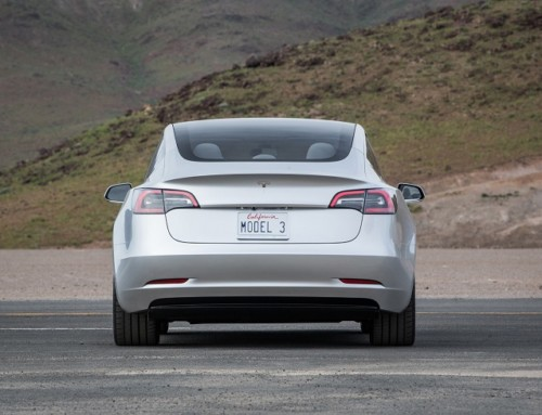 Tesla Model 3, in California è l'auto più venduta