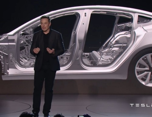 Tesla e SpaceX collaborano per creare nuovi materiali