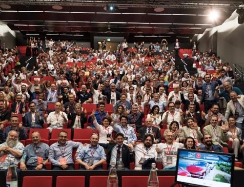 Al Tesla Club Italy Revolution 2018 una supercarica di feedback entusiasti