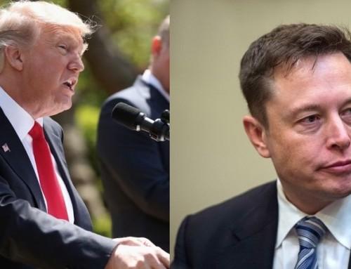 Dazi di Trump: una Tesla costerà di più?
