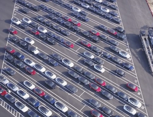 Tesla ora produce 7mila auto a settimana